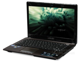 华硕A43EI235SD-SL(4GB/500GB)暖金色