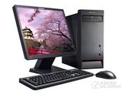 联想 启天 M7300(i3 2100/2GB/320GB)
