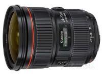 佳能EF24-70F2.8IILUSM镜头杭州11000元