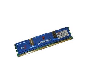 金士顿HYPERX 1GB DDRII675