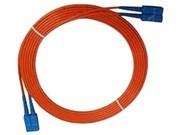 清华同方 2米双芯多模光纤跳线(SC-SC)(FJ2SC-SC-M2)