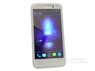 华为U9501L(Ascend D1 LTE)