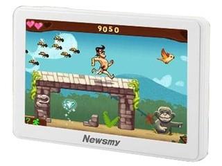 纽曼A50HD(8GB)