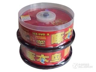 啄木鸟婚庆DVD-R 16速 4.7G(25片桶装)