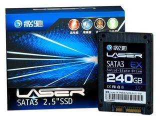 影驰Laser EX(240GB)