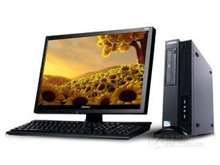 清华同方精锐 X2(E3500/2GB/500GB/18.5寸)