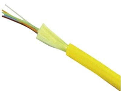 汉维 6芯室内单模光缆(HW800-6SMI)