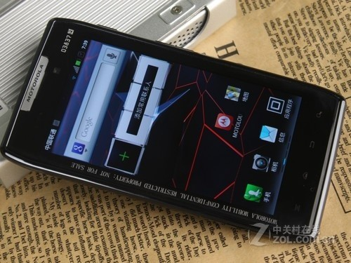 关键词:Android4.0 2012年4月评测机汇总