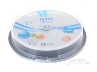 铼德DVD+R DL 8速 8.5G(10片桶装)