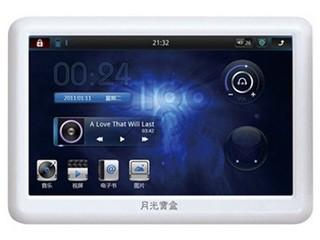 爱国者月光宝盒PM5959FHD Touch(16GB)