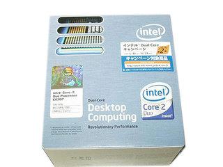 Intel 酷睿2双核 E6700