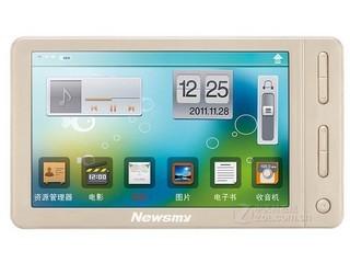 纽曼A53HD(8GB)