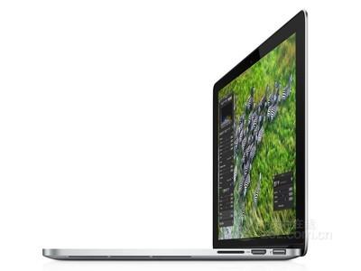 苹果 MacBook Pro(Retina屏)15.4英寸