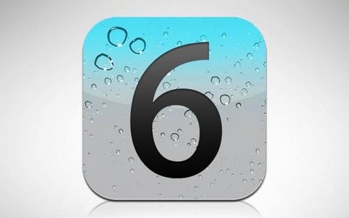 iOS6改进