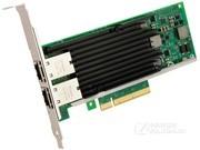Intel万兆网卡X540-T2服务器PCIE聚合适配器20GB双电口X540T2原装