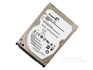 希捷Momentus Thin 500GB 5400转 16MB(ST500LT012)
