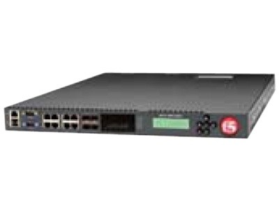 F5 BIG-IP LTM 3900