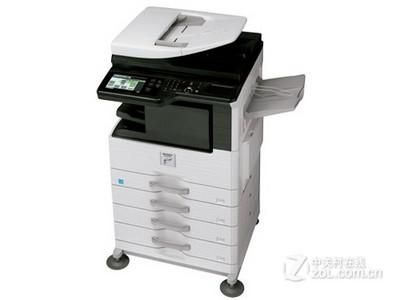 广州打印机维修_夏普M3508N广东36400元