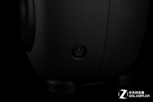 桌面上的极致震撼 惠威X6监听音箱首测