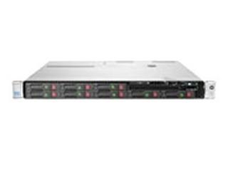 HP DL360p Gen8