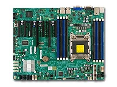 超微 X9SRL