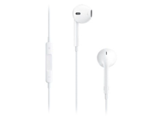 苹果EarPods
