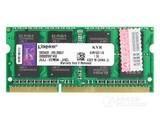 金士顿8GB DDR3 1600(KVR16S11/8)