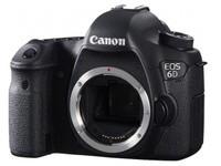 Canon/佳能6D(单机 2020万有效像素 全高清1080 不含镜头) 京东8579元(赠品)