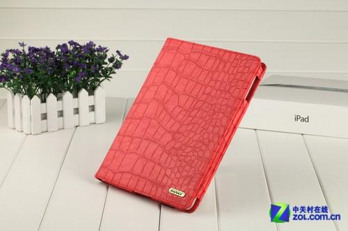RICOUS新品N505苹果iPad保护套188元上市