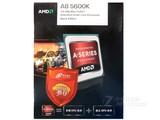 AMD APU系列 A8-5600K(盒)