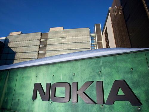 诺基亚计划出售芬兰总部 估价3亿欧元