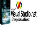 Microsoft VStudio .NET 2003 中文企业架构版(简体)