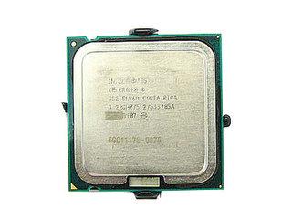 Intel 赛扬D 347(散)