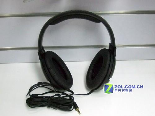 入门监听经典 森海塞尔HD201耳机简评