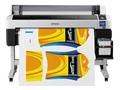爱普生F6280 大幅面打印机