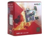 AMD A4-3400(盒)