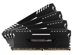 海盗船复仇者LED 64GB DDR4 3200 (CMU64GX4M4C3200C16)