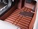 威鹰摩卡棕 3D全包围汽车脚垫