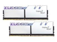 芝奇皇家戟 32GB DDR4 3200(F4-3200C16D-32GTRS)