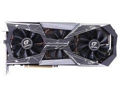 七彩虹iGame GeForce RTX 2060 SUPER Vulcan OC