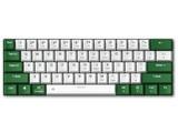 达尔优EK861无线蓝牙双模机械键盘