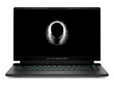 Alienware M15 R5 锐龙版(R7 5800H/16GB/512GB/RTX3060/165Hz/黑)