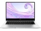 HUAWEI MateBook D 14(i5 10210U/16GB/512GB/MX250/Linux版)