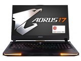 技嘉AORUS 17X(i9 10980HK/32GB/1TB+2TB/RTX2080Super)