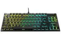 冰豹瓦肯游戏机械键盘-旗舰TKL Pro版