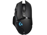 罗技G502无线游戏鼠标