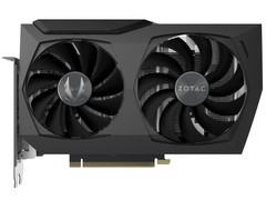 索泰GeForce RTX 3070 Twin Edge