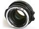 福伦达Nokton Classic 35mm f/1.4 II VM