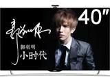 乐视超级电视 S40 Air 郭敬明·小时代版