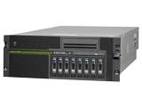 IBM Power 740(8205-E6D/2*6颗CPU/16GB内存)